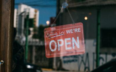 Jak zbudować małą firmę? – Wszystko zaczyna się od sprzedaży (1)